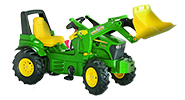Rolly FarmTrac